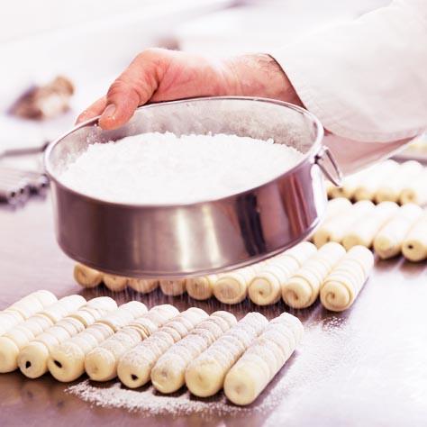 Productos de pastelería y alimentación desde 1981