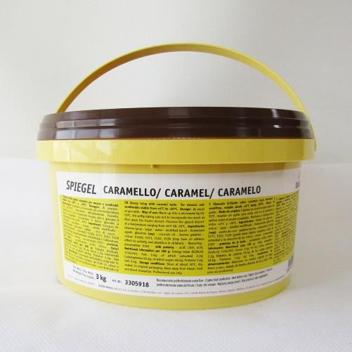 SPIEGEL CARAMELO X 3 KG