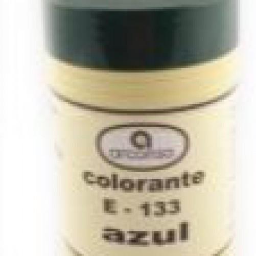 COLOR AZUL BOTE 750 GR.