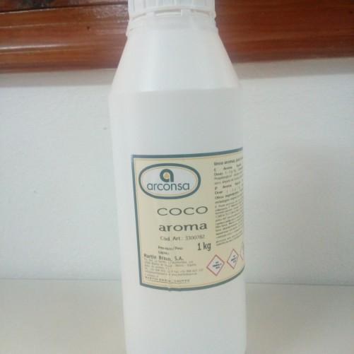 AROMA COCO B/1 KG