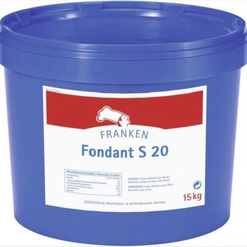 FONDANT S-20