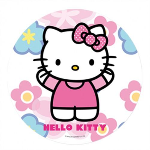 OBLEA HELLO KITTY