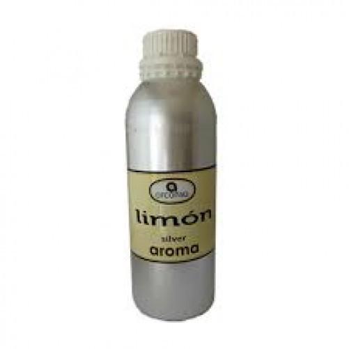 AROMA LIMON SILVER B/1 KG.